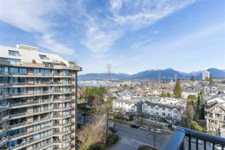 "Photo 32: 1006 3760 ALBERT Street in Burnaby: Vancouver Heights Condo for sale in ""Boundary View by BOSA"" (Burnaby North)  : MLS®# R2540454"