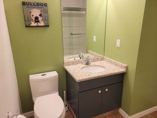 Photo 9: 11320 86ST NW in Edmonton: Zone 05 House Half Duplex for sale : MLS®# E4259236