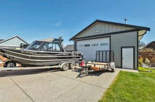 Photo 22: 60 Westhaven Way in Campbell River: CR Campbell River North House for sale : MLS®# 873020