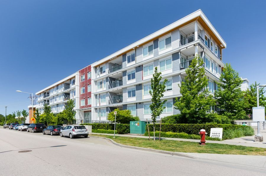 FEATURED LISTING: 210 - 10011 RIVER Drive Richmond
