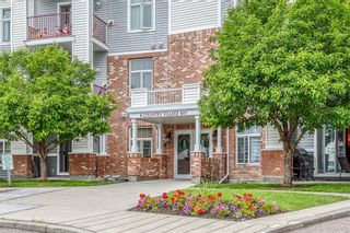 Photo 6: 105 8 Country Village Bay NE in Calgary: Country Hills Village Apartment for sale : MLS®# A1062313