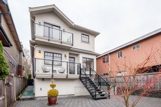 Photo 36: 3557 W 21ST Avenue in Vancouver: Dunbar House for sale (Vancouver West)  : MLS®# R2522846