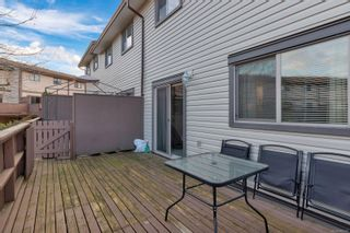 Photo 31: 3 500 Colwyn St in : CR Campbell River Central Row/Townhouse for sale (Campbell River)  : MLS®# 869307