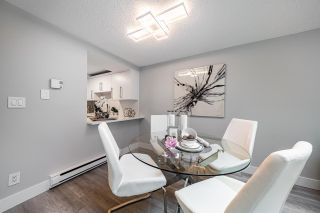 Photo 4: 310 7431 BLUNDELL ROAD in Richmond: Brighouse South Condo for sale : MLS®# R2591236