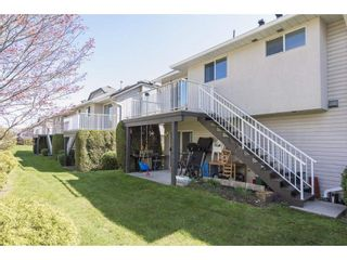 """Photo 38: 134 3160 TOWNLINE Road in Abbotsford: Abbotsford West Townhouse for sale in """"Southpointe Ridge"""" : MLS®# R2579507"""