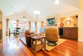 Photo 4: 3542 Vaquero Pl in Nanaimo: Na North Jingle Pot House for sale : MLS®# 874454