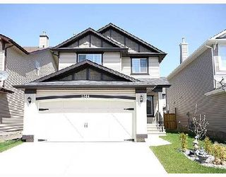 Photo 1: 1844 NEW BRIGHTON Drive SE in CALGARY: New Brighton Residential Detached Single Family for sale (Calgary)  : MLS®# C3327514