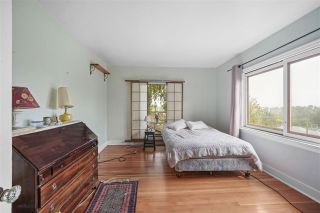 Photo 19: 4390 LOCARNO Crescent in Vancouver: Point Grey House for sale (Vancouver West)  : MLS®# R2501798