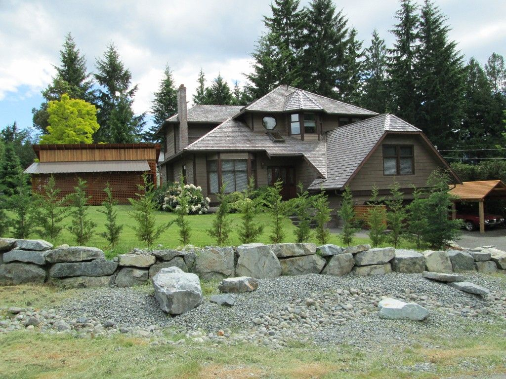 Main Photo: 2200 McIntosh Road in Shawnigan Lake: Z3 Shawnigan Building And Land for sale (Zone 3 - Duncan)  : MLS®# 358151