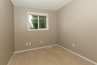 Photo 27: 44 451 HYNDMAN Crescent in Edmonton: Zone 35 Townhouse for sale : MLS®# E4230416