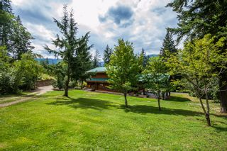 Photo 40: 2159 Salmon River Road in Salmon Arm: Silver Creek House for sale : MLS®# 10117221