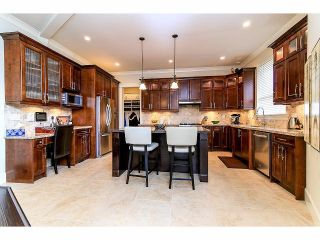 """Photo 3: 16164 27TH Avenue in Surrey: Grandview Surrey House for sale in """"MORGAN HEIGHTS"""" (South Surrey White Rock)  : MLS®# F1427246"""