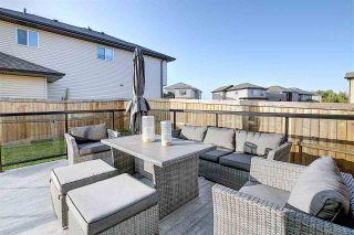 Photo 20: 5302 RUE EAGLEMONT: Beaumont House for sale : MLS®# E4227509