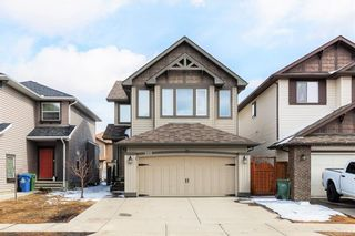 Photo 1: 208 NEW BRIGHTON Drive SE in Calgary: New Brighton Detached for sale : MLS®# C4293616