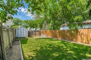 Photo 27: 915 G Avenue North in Saskatoon: Caswell Hill Residential for sale : MLS®# SK836210