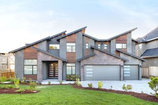 Photo 1: 2164 CRAIGEN Avenue in Coquitlam: Central Coquitlam House for sale : MLS®# R2262533
