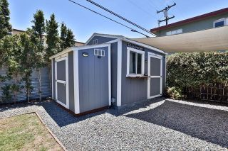 Photo 52: House for sale : 4 bedrooms : 4577 Wilson Avenue in San Diego