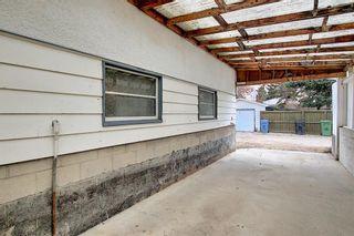 Photo 34: 166 Havenhurst Crescent SW in Calgary: Haysboro Detached for sale : MLS®# A1095089