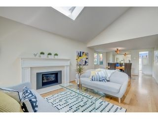 """Photo 6: 47 1725 SOUTHMERE Crescent in Surrey: Sunnyside Park Surrey Townhouse for sale in """"Englesea"""" (South Surrey White Rock)  : MLS®# R2412302"""