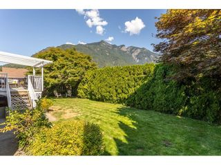 Photo 31: 21102 LAKEVIEW Crescent in Hope: Hope Kawkawa Lake House for sale : MLS®# R2612402
