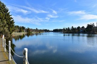 Photo 28: 22 1498 Admirals Rd in : VR Glentana Manufactured Home for sale (View Royal)  : MLS®# 883806