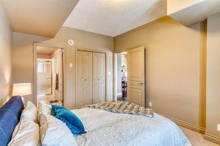 Photo 9: #508 10319 111 ST NW in Edmonton: Zone 12 Condo for sale : MLS®# E4223639