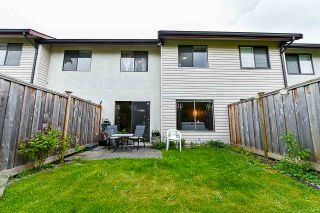 """Photo 18: 93 13880 74 Avenue in Surrey: East Newton Townhouse for sale in """"Wedgewood Estates"""" : MLS®# R2366650"""