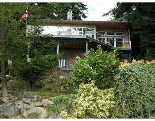 Photo 10: 1231 GOWER POINT Road in Gibsons: Gibsons & Area House for sale (Sunshine Coast)  : MLS®# V749820