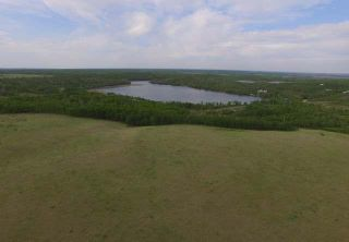 Photo 1: NW 31-43-04 W4 in Wainwright: Clear Lake Land Only for sale (MD of Wainwright)  : MLS®# A1081858