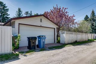 Photo 36: 8008 33 Avenue NW in Calgary: Bowness Detached for sale : MLS®# A1128426