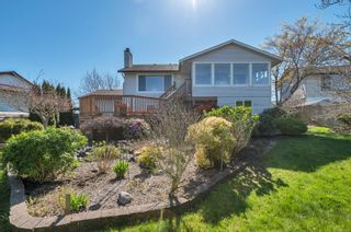 Photo 2: 941 Kalmar Rd in : CR Campbell River Central House for sale (Campbell River)  : MLS®# 873198