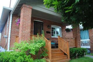 Photo 12: Danforth Village House of the Week