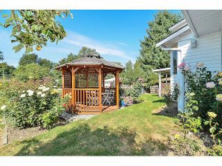 Photo 19: 8615 148A Street in Surrey: Bear Creek Green Timbers House for sale : MLS®# F1420742