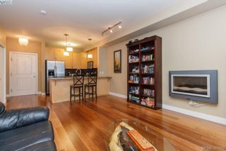 Photo 9: 305 611 Goldstream Ave in VICTORIA: La Fairway Condo for sale (Langford)  : MLS®# 777689
