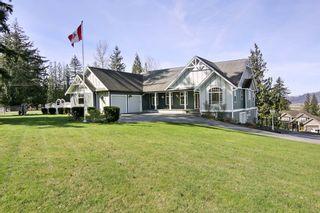 Photo 1: 41730 WOODRIDGE Place in Yarrow: Majuba Hill House for sale : MLS®# R2354141
