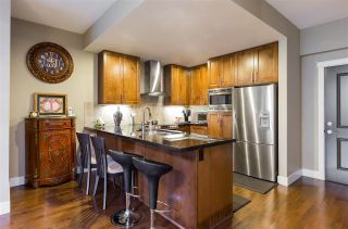 """Photo 14: 811 1415 PARKWAY Boulevard in Coquitlam: Westwood Plateau Condo for sale in """"Cascade"""" : MLS®# R2551899"""