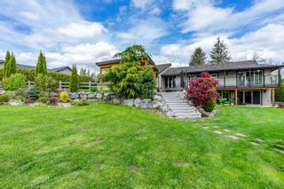 Photo 35: 29852 MACLURE Road in Abbotsford: Bradner House for sale : MLS®# R2613525