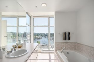 Photo 14: 709 990 BEACH AVENUE in Vancouver: Yaletown Condo for sale (Vancouver West)  : MLS®# R2187799