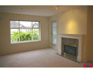 "Photo 1: 201 8976 208TH Street in Langley: Walnut Grove Condo for sale in ""OAKRIDGE"" : MLS®# F2710862"