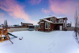 Photo 46: 434 Boulder Creek Drive SE: Langdon Detached for sale : MLS®# A1066594