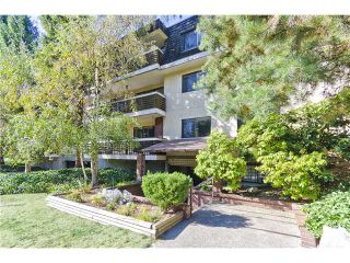 "Photo 10: 205 707 GLOUCESTER Street in New Westminster: Uptown NW Condo for sale in ""ROYAL MEWS"" : MLS®# V975010"