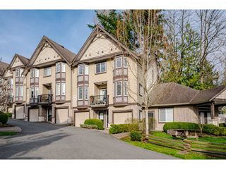 "Photo 1: 11 32501 FRASER Crescent in Mission: Mission BC Townhouse for sale in ""Fraser Landing"" : MLS®# R2563591"