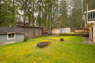 "Photo 32: 21 BIRCH Wynd: Anmore House for sale in ""ANMORE"" (Port Moody)  : MLS®# R2555973"