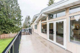 Photo 11: 26097 DEWDNEY TRUNK Road in Maple Ridge: Websters Corners House for sale : MLS®# R2260378