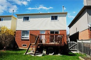 Photo 13: 11 Hearne Crest in Ajax: Central House (2-Storey) for sale : MLS®# E3185122