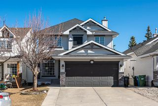 Main Photo: 105 Somercrest Close SW in Calgary: Somerset Detached for sale : MLS®# A1090261