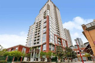 """Photo 16: 1211 550 TAYLOR Street in Vancouver: Downtown VW Condo for sale in """"The Taylor"""" (Vancouver West)  : MLS®# R2575257"""