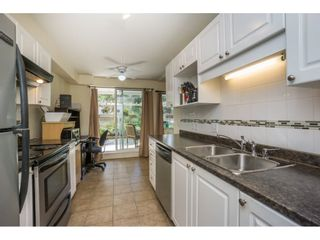 """Photo 4: 102 20433 53 Avenue in Langley: Langley City Condo for sale in """"COUNTRYSIDE ESTATES III"""" : MLS®# R2103607"""