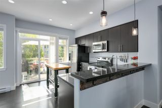 """Photo 9: 62 15405 31 Avenue in Surrey: Grandview Surrey Townhouse for sale in """"NUVO2"""" (South Surrey White Rock)  : MLS®# R2492810"""