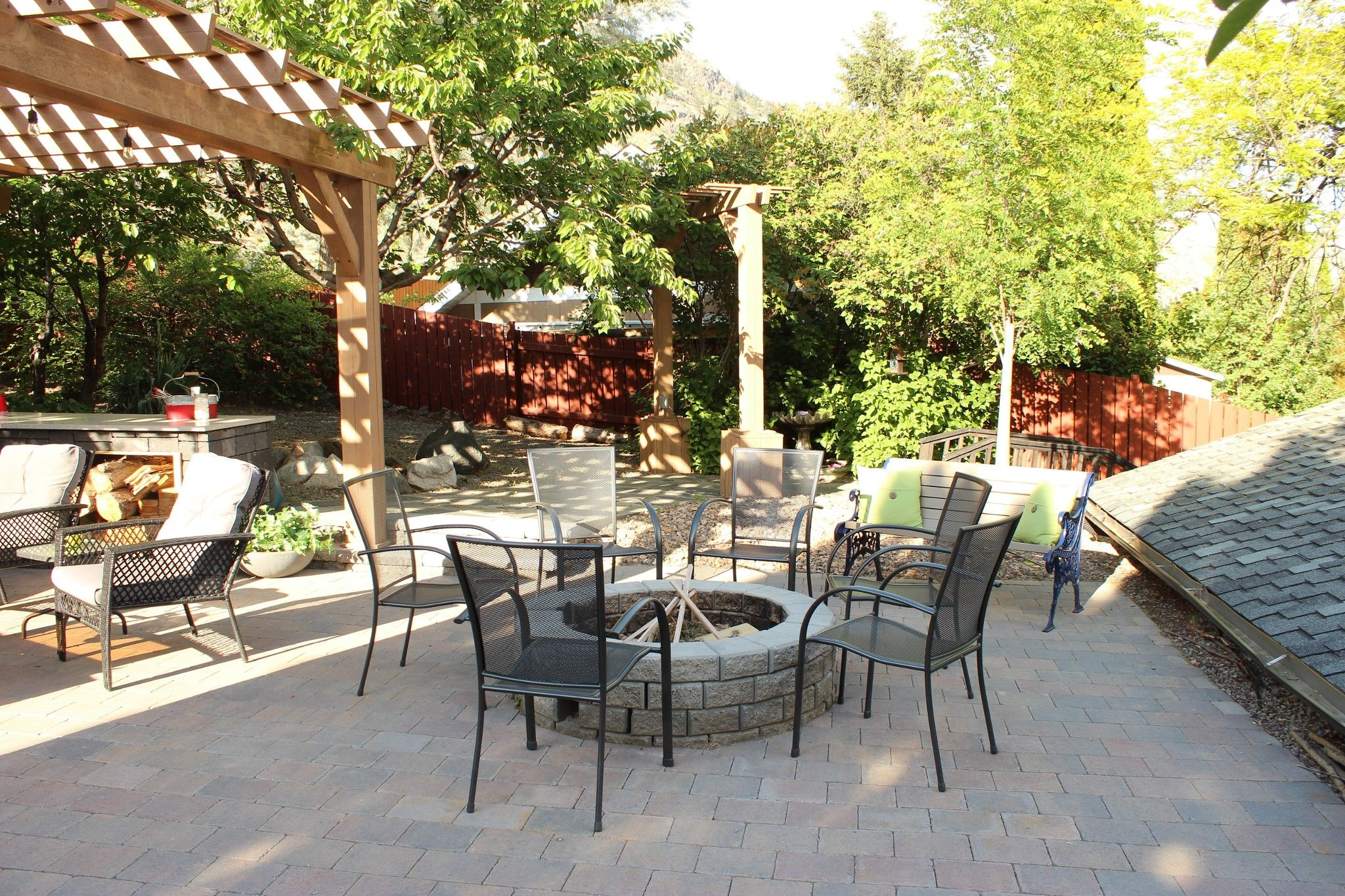 Photo 33: Photos: 3461 Navatanee Drive in Kamloops: South Thompson Valley House for sale : MLS®# 150033